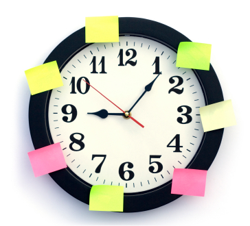clockwithtags