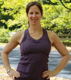 Rachel in use 2017