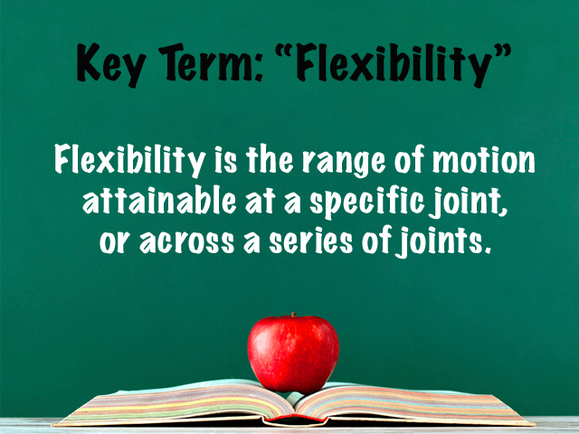 Key Term Flexibility